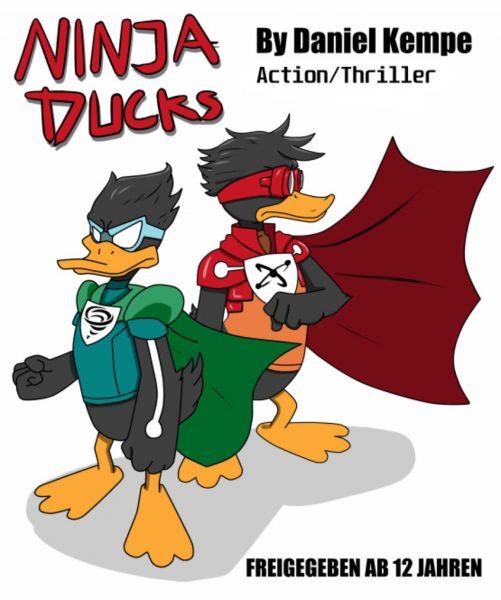 Ninja Ducks