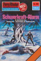 Perry Rhodan 980: Schwerkraft-Alarm (Heftroman)