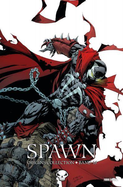 Spawn Origins (Band 16)