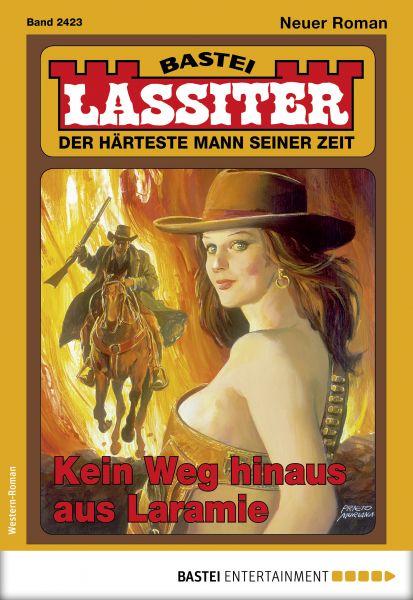 Lassiter 2423 - Western