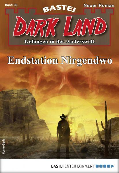 Dark Land 36 - Horror-Serie