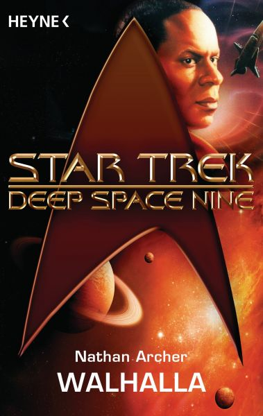 Star Trek - Deep Space Nine: Walhalla