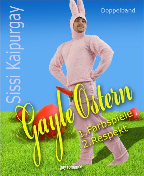 Gayle Ostern