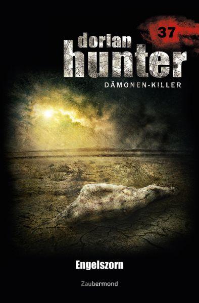 Dorian Hunter 37 - Engelszorn
