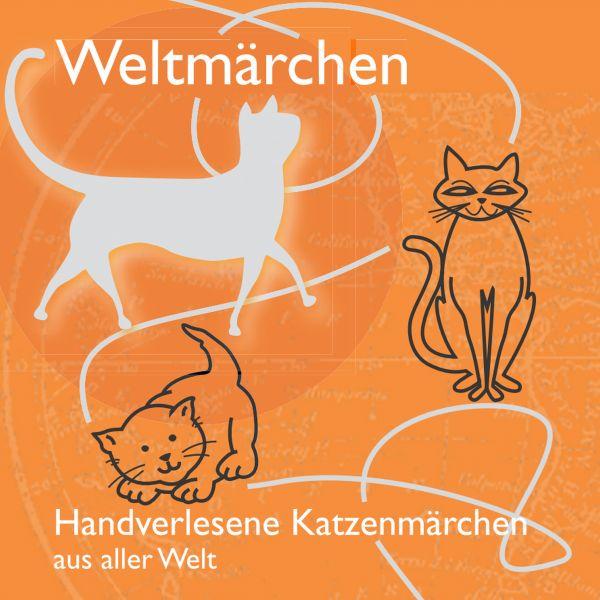 Handverlesene Katzenmärchen aus aller Welt.