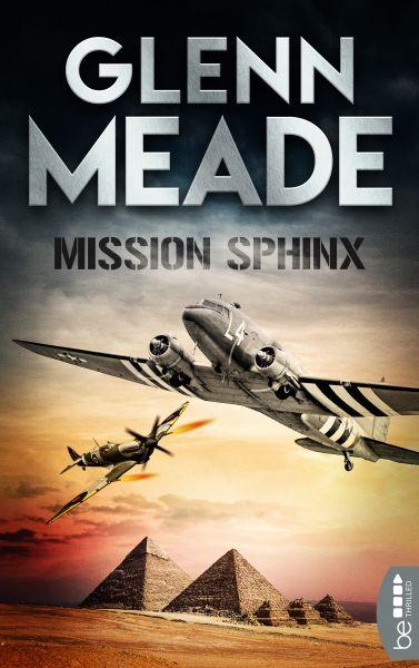 Mission Sphinx