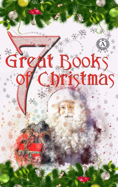 7 Great Books of Christmas