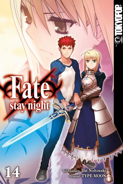 Fate/stay night - Einzelband 14