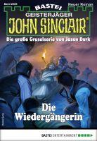 John Sinclair 2086 - Horror-Serie