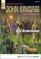 John Sinclair Sonder-Edition - Folge 041