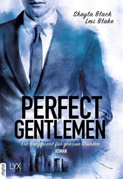 Perfect Gentlemen - Ein Bodyguard für gewisse Stunden