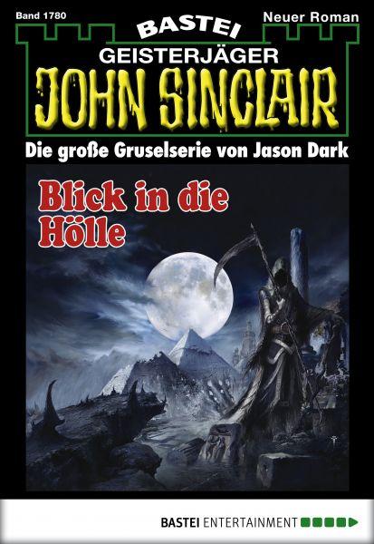 John Sinclair - Folge 1780