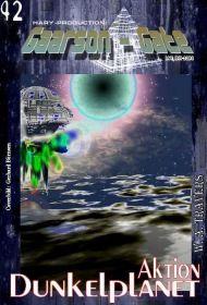 GAARSON-GATE 042: Aktion Dunkelplanet