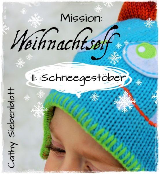 Mission: Weihnachtself - Schneegestöber