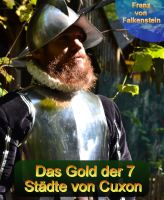 Das Gold der 7 Städte von Cuxon