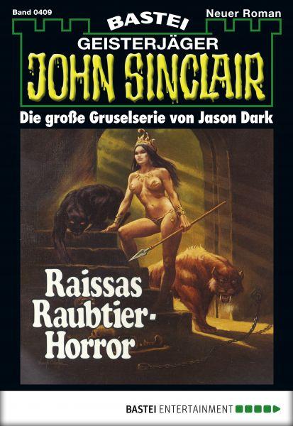 John Sinclair - Folge 0409