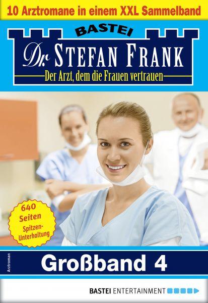 Dr. Stefan Frank Großband 4