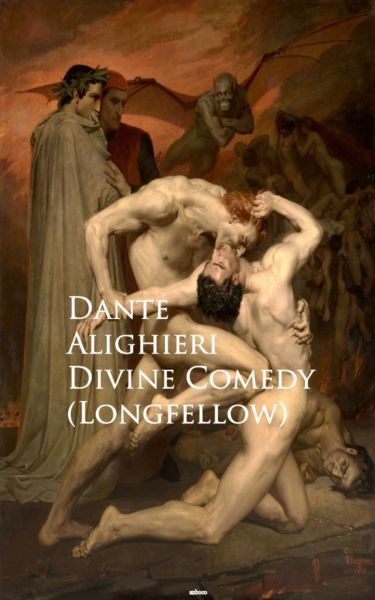 Divine Comedy (Longfellow)