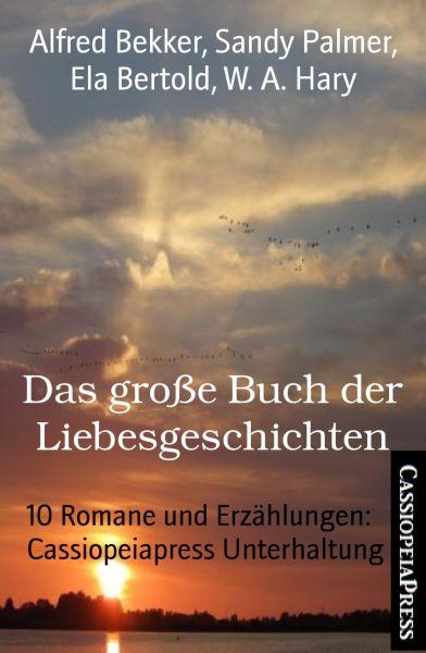 Das große Buch der Liebesgeschichten