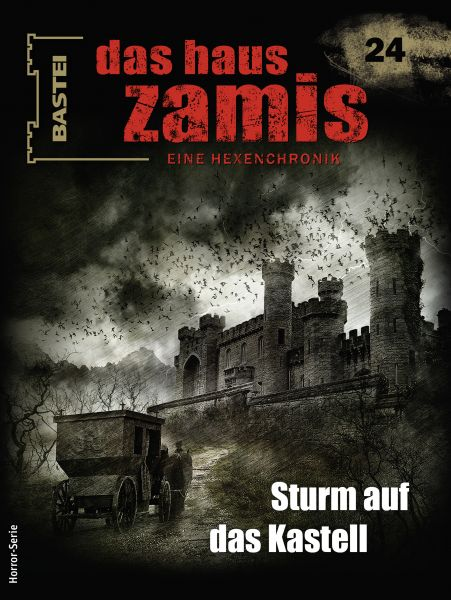 Das Haus Zamis 24