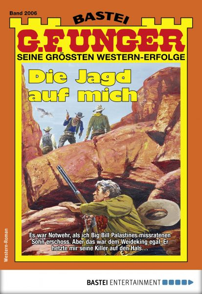 G. F. Unger 2006 - Western