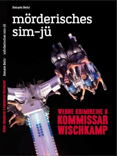 Kommissar Wischkamp: Mörderisches Sim-jü