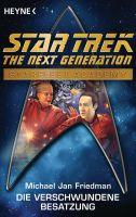 Star Trek - Starfleet Academy: Die verschwundene Besatzung