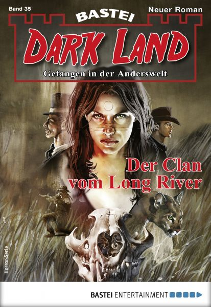 Dark Land 35 - Horror-Serie