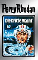 Perry Rhodan 1: Die Dritte Macht (Silberband)