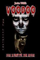 Voodoo - Ich kämpfe um dich
