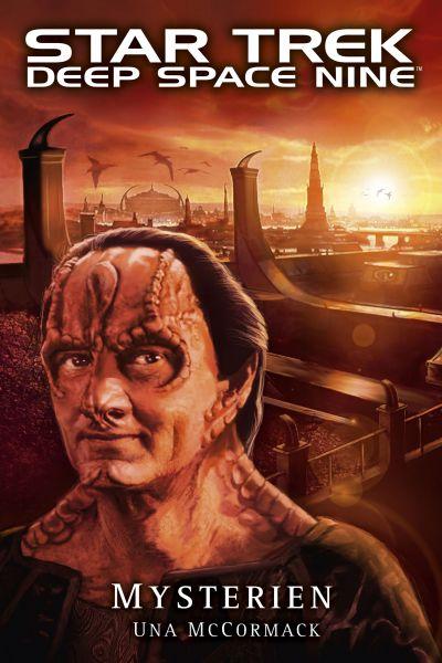 Star Trek - Deep Space Nine: Mysterien