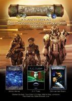 Atlantis Verlag - Das Phantastische Buchprogramm 10/2016