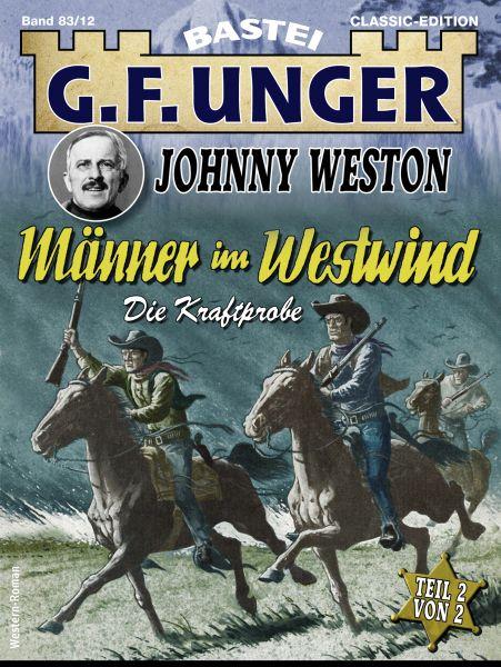 G. F. Unger Johnny Weston 12 - Western