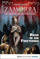 Professor Zamorra - Folge 1030