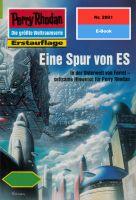 Perry Rhodan 2091: Eine Spur von ES (Heftroman)