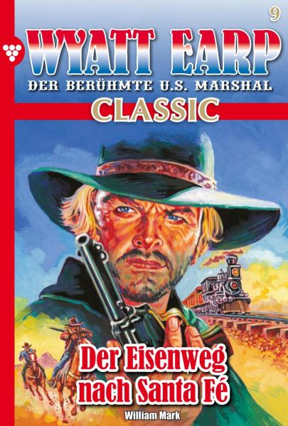 Wyatt Earp Classic 9 – Western