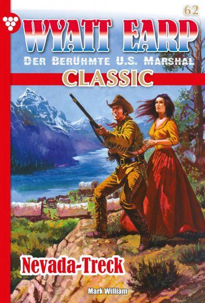 Wyatt Earp Classic 62 – Western