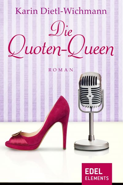 Die Quoten-Queen