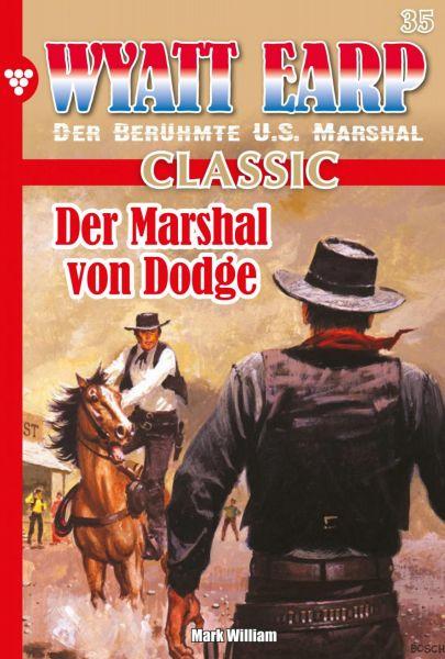 Wyatt Earp Classic 35 – Western