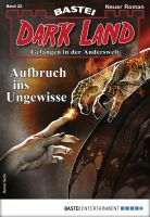 Dark Land 32 - Horror-Serie