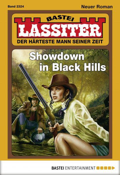 Lassiter - Folge 2324