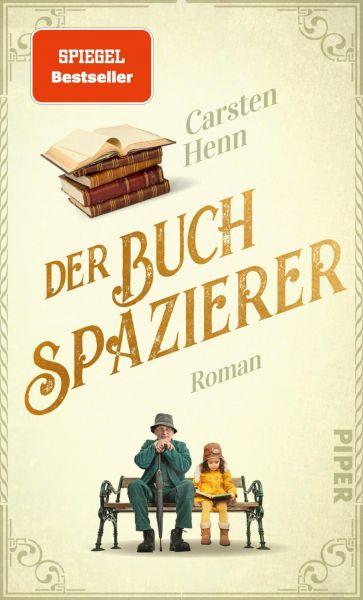 Der Buchspazierer