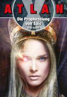 ATLAN X Tamaran 1: Die Prophezeiuung von Sais