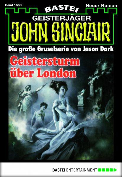 John Sinclair - Folge 1660
