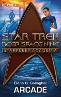 Star Trek - Starfleet Academy: Arcade