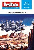 Perry Rhodan-Paket 16: Aphilie (Teil 2)