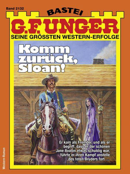 G. F. Unger 2132