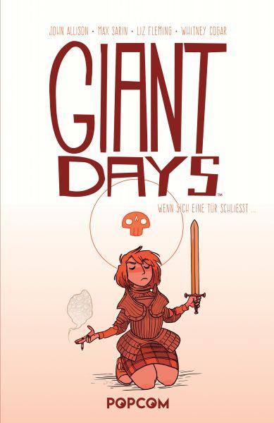 Giant Days 05
