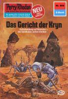 Perry Rhodan 906: Das Gericht der Kryn (Heftroman)