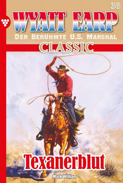 Wyatt Earp Classic 38 – Western